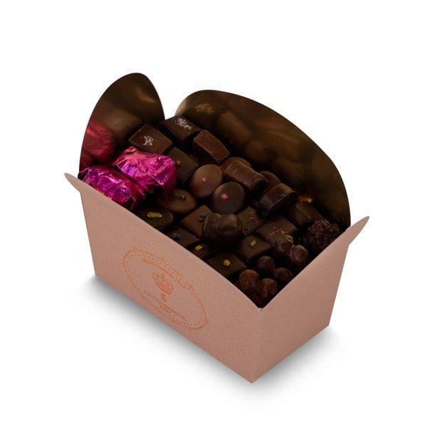 Ballotin chocolat 1000g