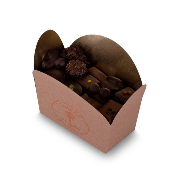 Ballotin chocolat 500g