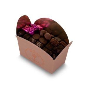Ballotin chocolat 750g