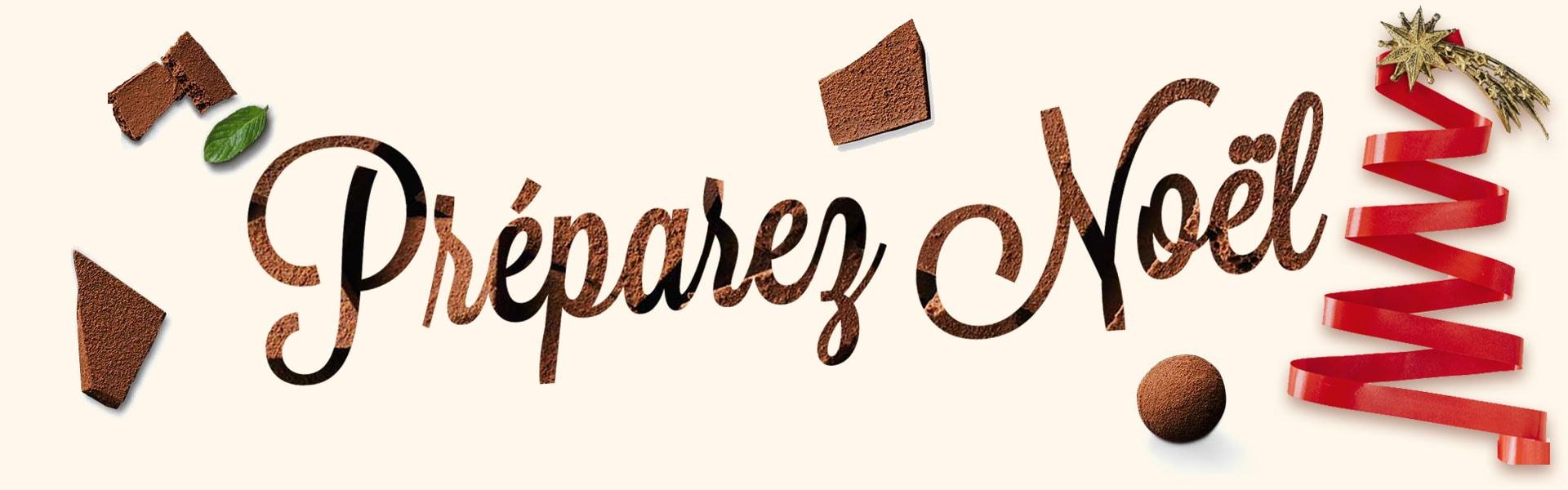 chocolat noel pau