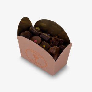 Ballotin chocolat 150g